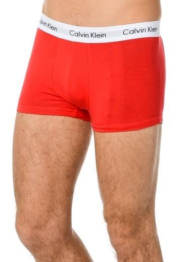 Calvin Klein Boxer Kırmızı